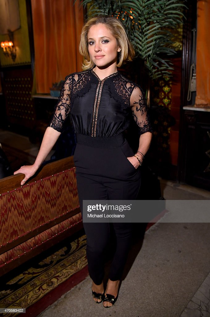 2015 Tribeca Film Festival After Party For Sleeping With Other People, Sponsored By Dark Horse Wines At The Jane : News Photo