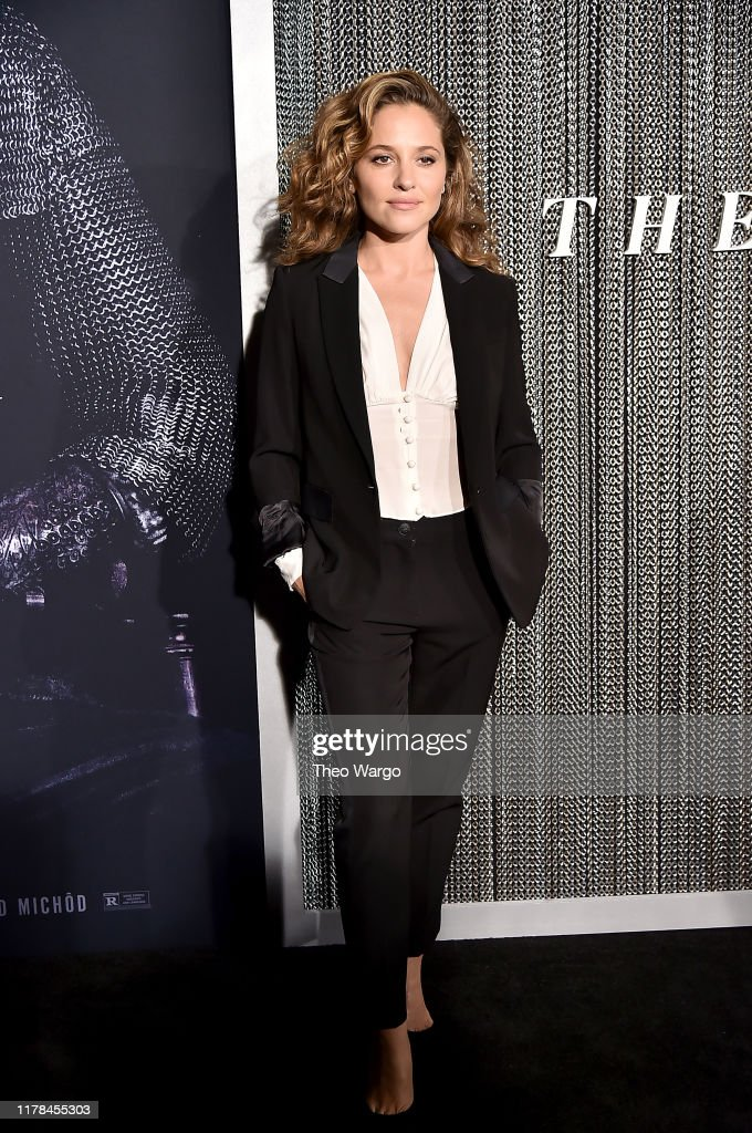 """The King"" New York Premiere : News Photo"