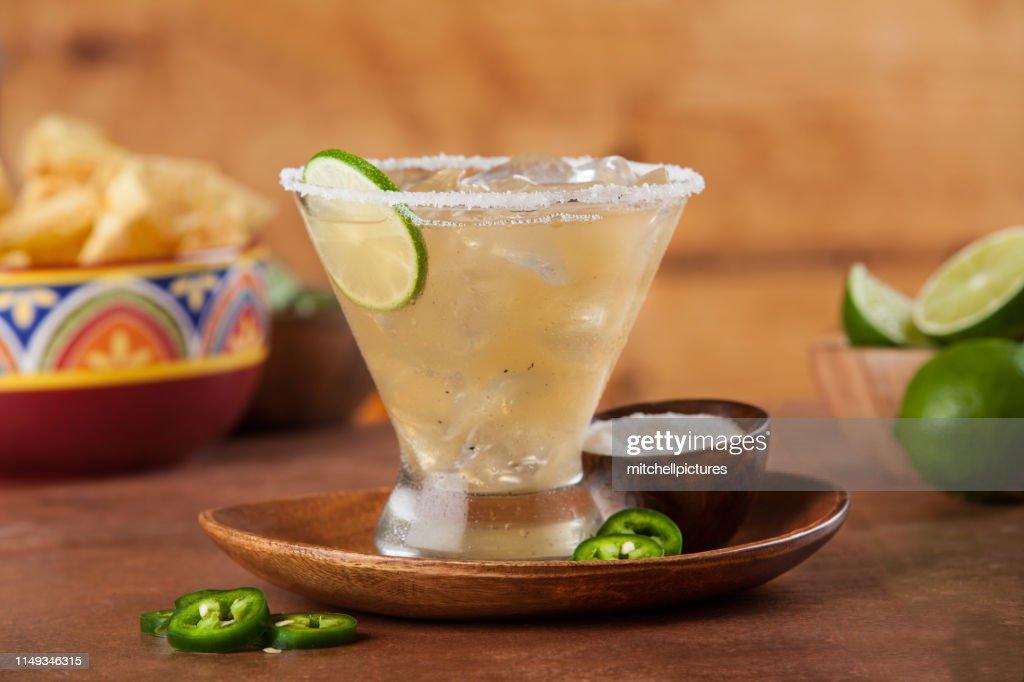 Margarita : Stock Photo