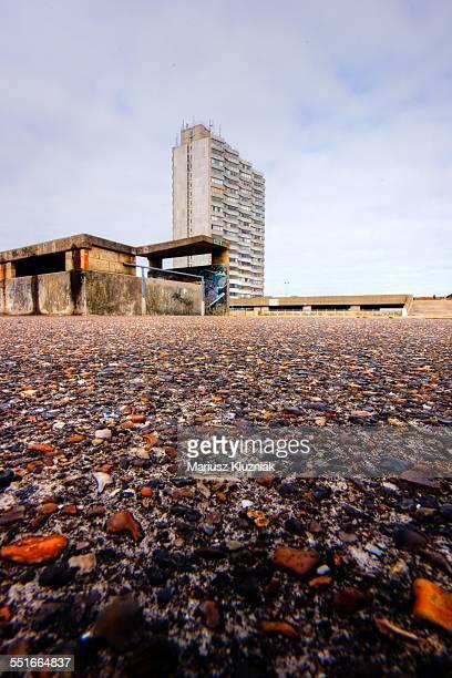 Margate concrete estate decay
