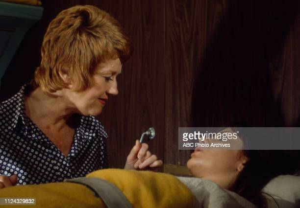 Marge Redmond Jess Walton appearing on the Walt Disney Television via Getty Images series 'The Sixth Sense'