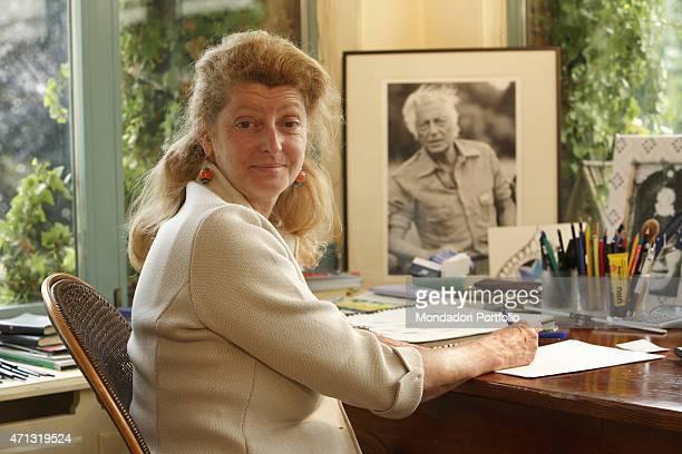 Margherita Agnelli Photos et images de collection - Getty ...