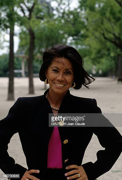Portrait Sudre Margie Stock Photos and Pictures | Getty Images