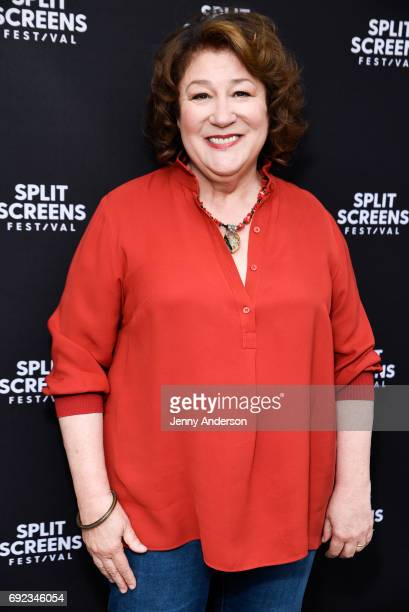 Margo Martindale attends 2017 IFC Split Screens Festival Sneaky Pete Close Up at IFC Center on June 4 2017 in New York City
