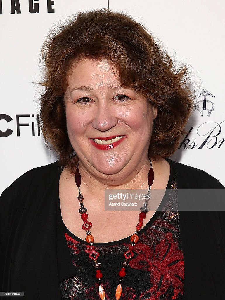 Margo Martindale attends 'God's Pocket' screening at IFC Center on May 4, 2014 in New York City.