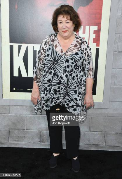 Margo Martindale attends the Premiere Of Warner Bros Pictures' The Kitchen at TCL Chinese Theatre on August 05 2019 in Hollywood California