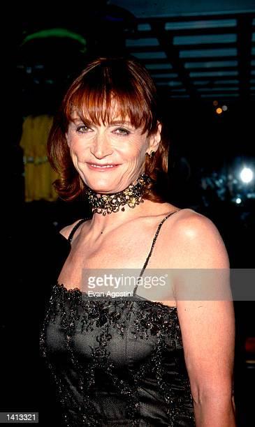 Margot Kidder at Saturday Night Live Anniversary bash NYC New York September 26 1999