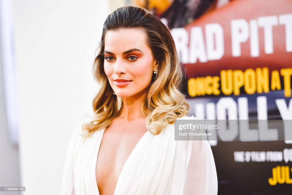 "Sony Pictures' ""Once Upon A Time...In Hollywood"" Los Angeles Premiere - Arrivals : News Photo"
