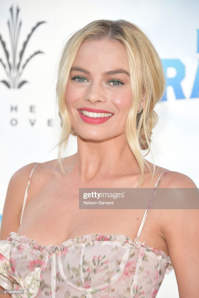 "Premiere Of Columbia Pictures' ""Peter Rabbit"" - Arrivals"