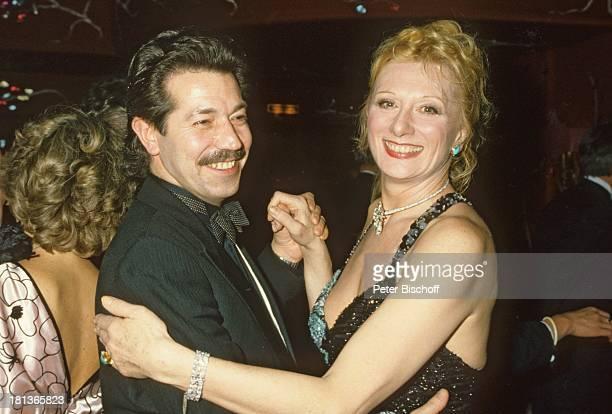 Margot Werner Ehemann Jochen Litt Kreuzfahrt von Vancouver nach Anchorage 'MS Europa' Alaska USA Nordamerika 10 Hochzeitstag Kreuzfahrtschiff Schiff...