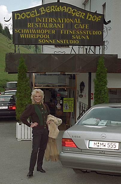 Www Hotel Berwanger Hof