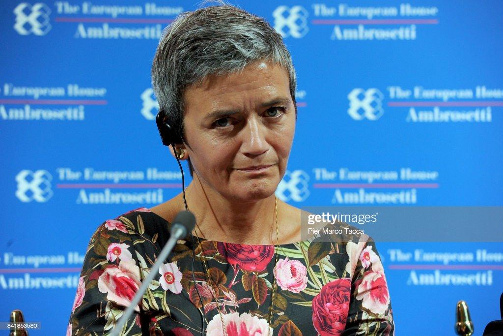 Ambrosetti International Economic Forum