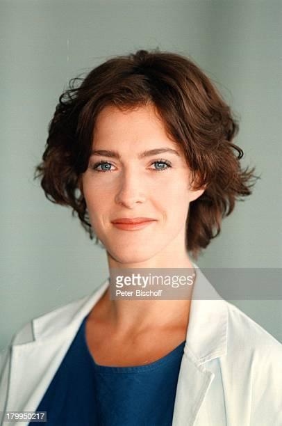 """Margrit Sartorius, Porträt,;Schauspielerin, """"Nordseeklinik"""" ZDF-Serie,"""