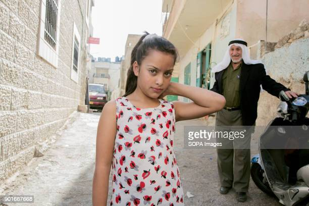 Maria 11 years I love Betlehem it is my home I live here with my siblings and my parents I learn English at school Bethlehem is a town located in the...