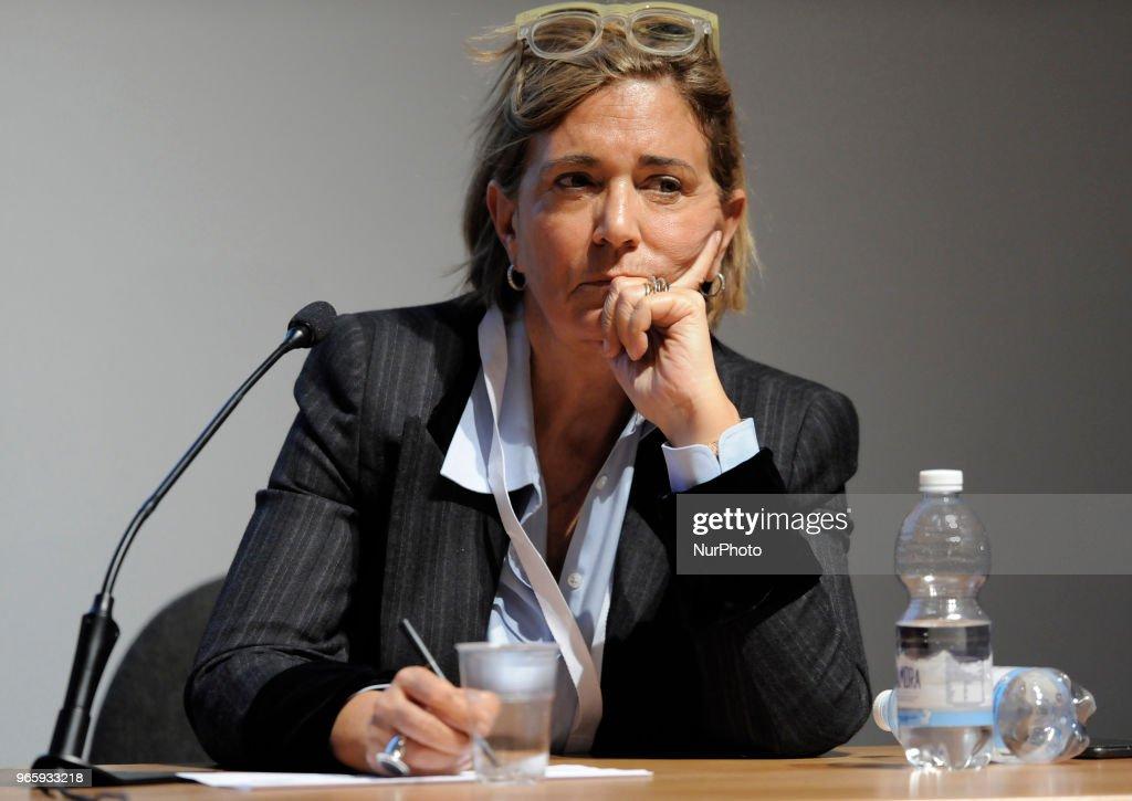 Resultado de imagem para Maria Antonietta Calabrò