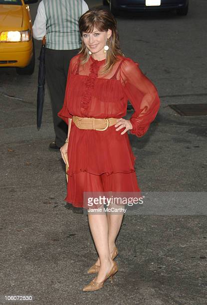 Maria Bartiromo during The 2006 Fresh Air Fund Salute to American Heroes at Tavern on The Green in New York City New York United States