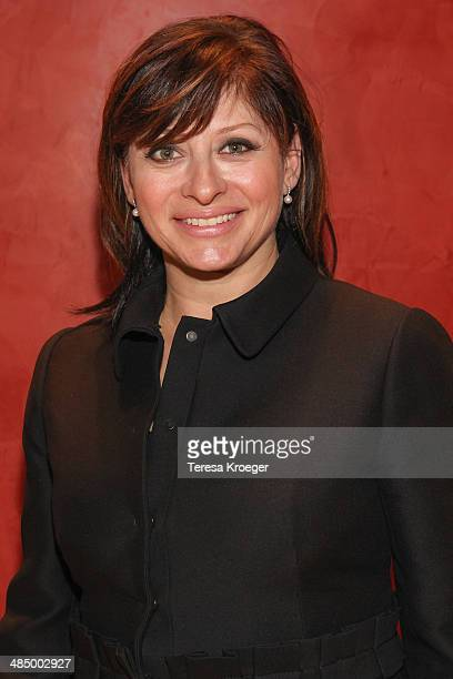 Maria Bartiromo FOX Business Network anchor and global markets editor is announced as the winner of the 2014 Urbino Press Award in recognition of...