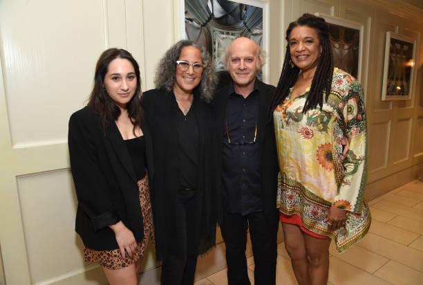 """CA: """"Toni Morrison: The Pieces I Am"""" Los Angeles Premiere"""