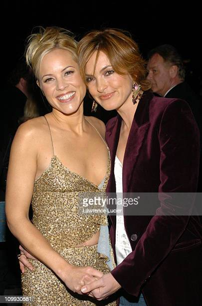 maria bello stock photos and pictures getty images