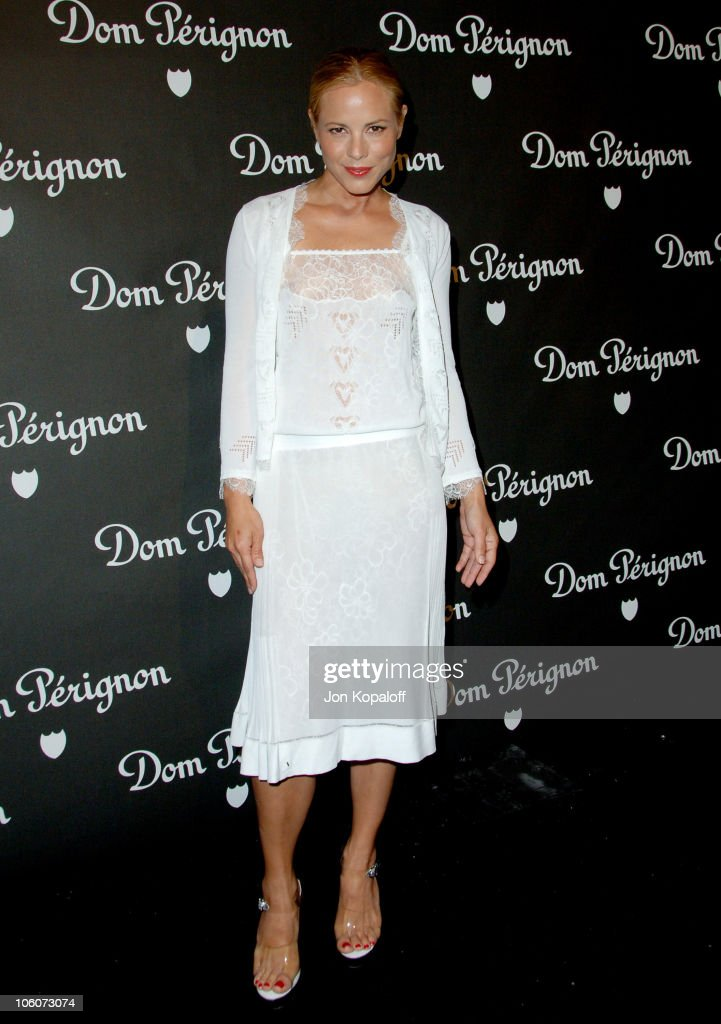 Dom Perignon and Karl Lagerfeld International Launch Event- Arrivals