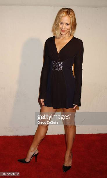 Maria Bello during Dream Foundation Hosts StarStudded Extravaganza Fundraiser 'Le Cabaret des Reves' at Park Plaza Hotel in Hollywood California...