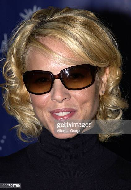 """Maria Bello during The Entertainment Industry Foundation and The American Legacy Foundation Join Forces To Host """"Women's Health 2003"""" Luncheon at..."""