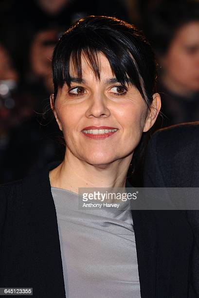 Maria Belon attends The Impossible Premiere on November 19 2012 at the BFI IMAX in London