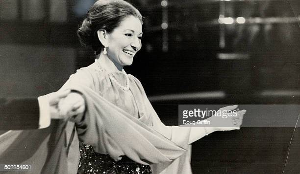 Maria Callas Wanted to have children