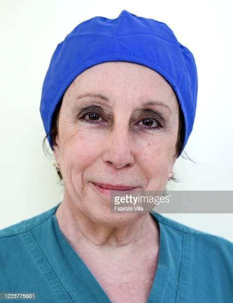Maria Concetta Monea Complex Operating Unit Director Anaesthesia Resuscitation with Intensive Care Unit and Trauma Center Cannizzaro Hospital Catania...