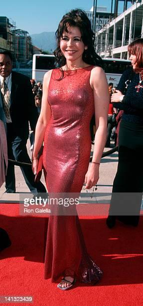 Maria Conchita Alonso at the 6th Annual ALMA Awards Pasadena Civic Auditorium Pasadena