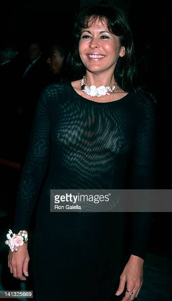 Maria Conchita Alonso at the Nortel Intitute Film Festival Palm Springs Convention Center Palm Springs