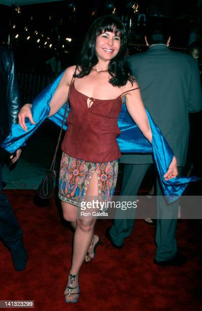 Maria Conchita Alonso at the World Premiere of 'Cast Away' Mann Village Theater Westwood