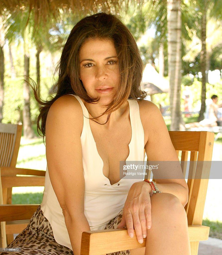 Maria Conchita Alonso Portraits