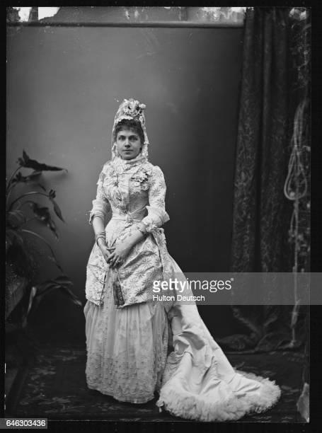 Maria Del Pilar daughter of Queen Isabella II of Spain