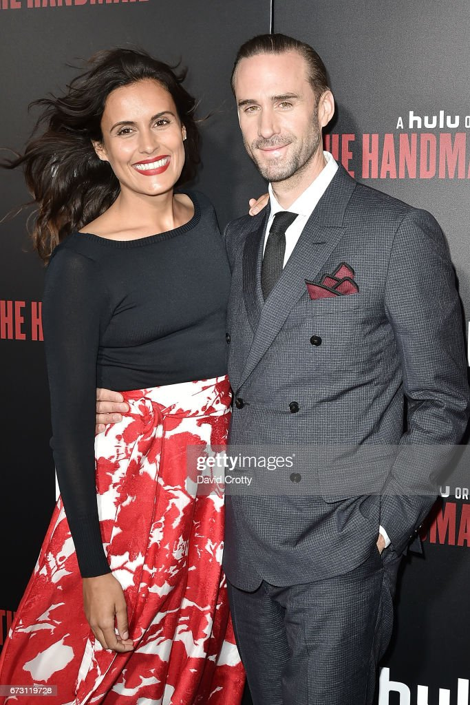 "Premiere Of Hulu's ""The Handmaid's Tale"" - Arrivals"