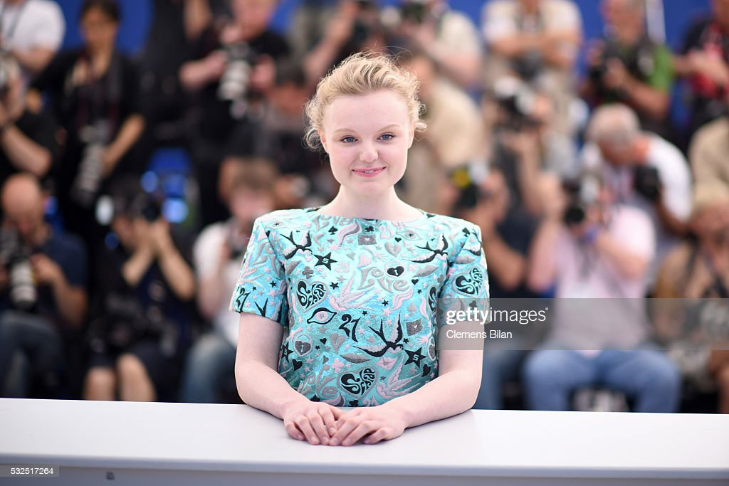 """Graduation "" Photocall - The 69th Annual Cannes Film Festival"