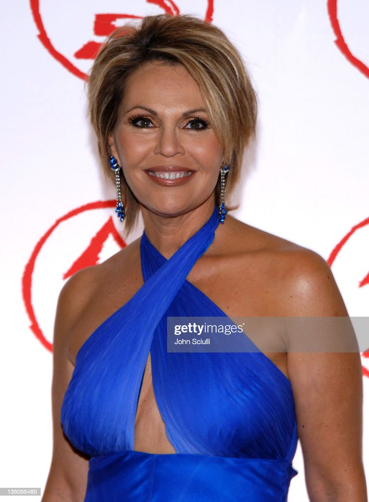 Maria Elena Salinas during 2005 Latin Recording Academy Person of the Year - Arrivals at Regent Beverly Wilshire in Beverly Hills, California, United States.