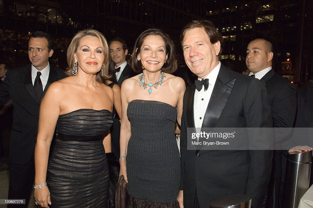 The 2nd Annual Leaders of Spanish Language Television Emmy Awards - Arrivals