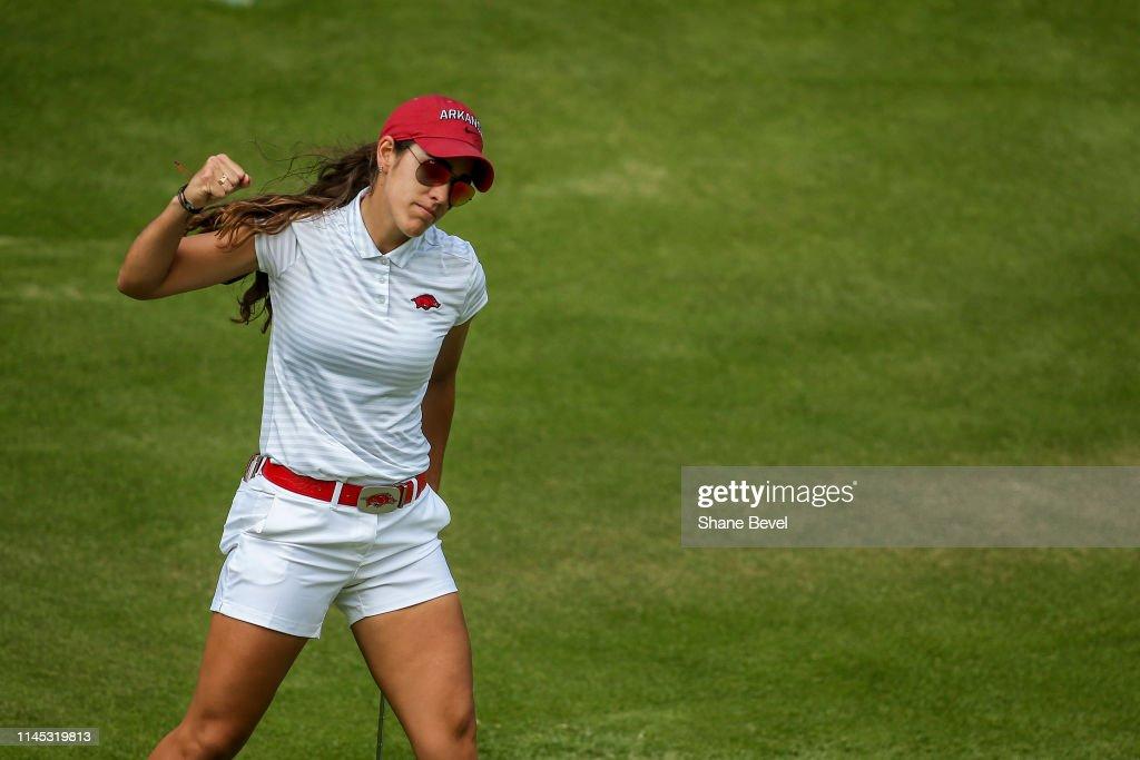 AR: 2019 NCAA Division I Women's Golf Championship