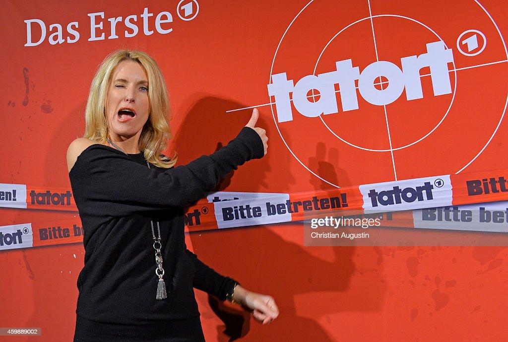 'Tatort: Der sanfte Tod' Premiere