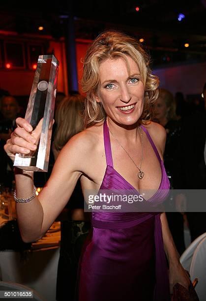 """Maria Furtwängler-Burda , Aftershow-Party nach RTL-Gala Verleihung 9. """"Deutscher Fernsehpreis"""", """"Coloneum"""", Köln, Nordrhein-Westfalen, Deutschland,..."""