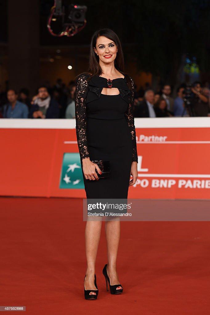 'Obra' Red Carpet - The 9th Rome Film Festival : ニュース写真