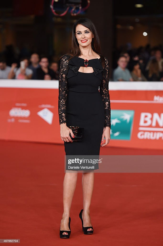 'Obra' Red Carpet - The 9th Rome Film Festival