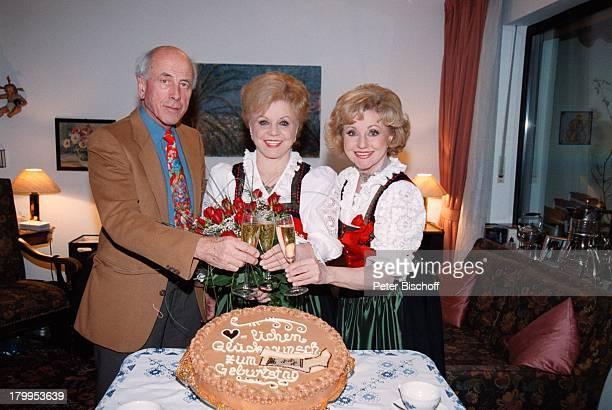 foto de Maria Hellwig, Tochter Margot Hellwig ,;Schwiegersohn Arthur ...