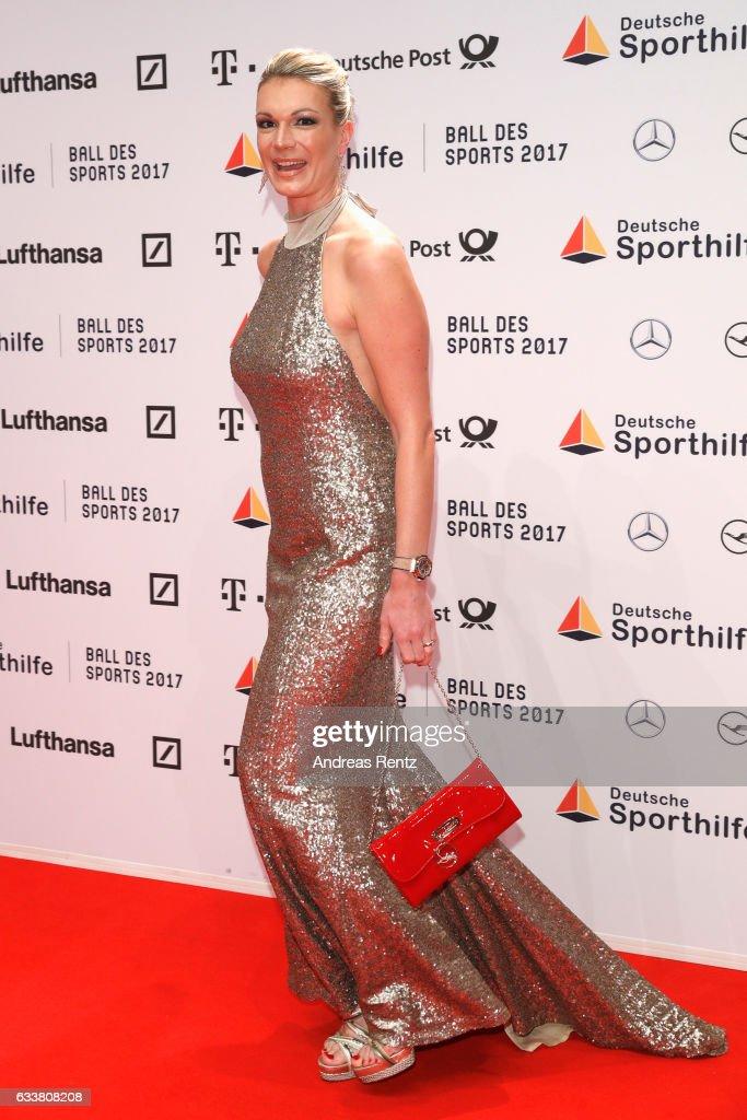 Ball Des Sports - German Sports Gala 2017