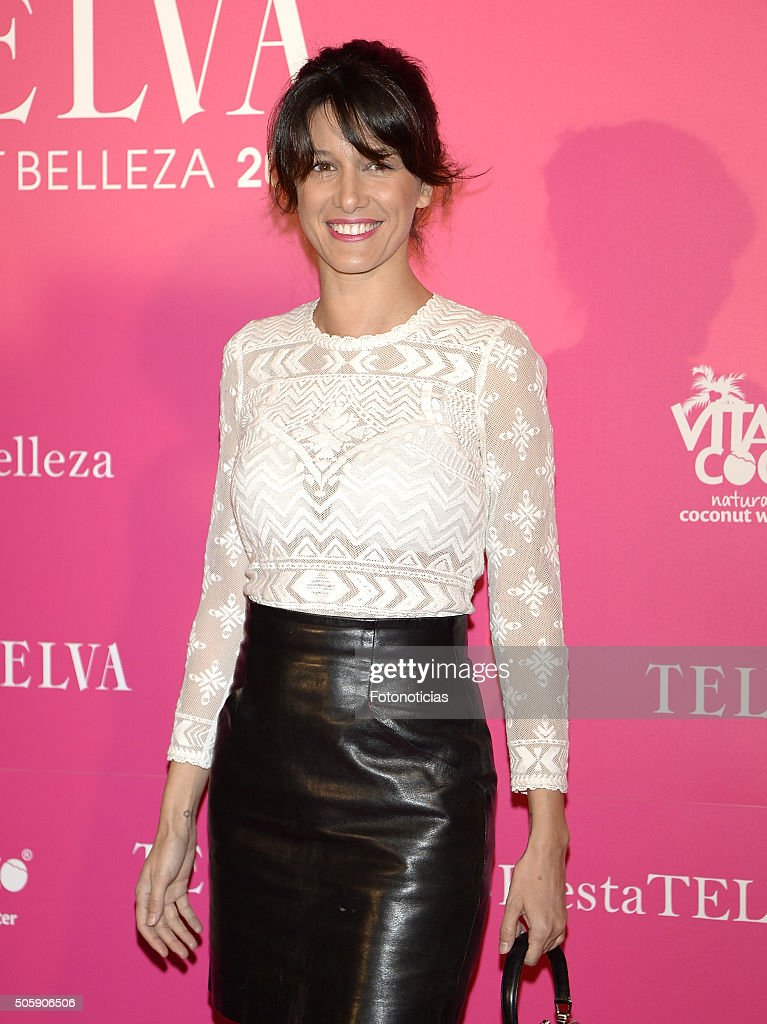 'T De Belleza' Beauty Awards By Telva Magazine in Madrid