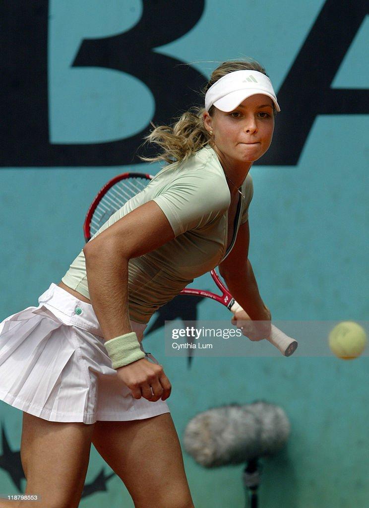 2006 French Open - Women's Singles - Third Round - Anna-Lena Groenfeld vs Maria