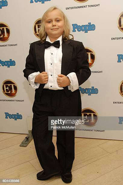 Maria Lark attends Entertainment Tonight and People Magazine Hosts Annual Emmy After Party at Mondrian on August 27 2006
