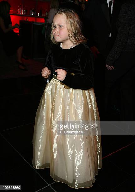Maria Lark during Focus Features Golden Globes After Party at Beverly Hilton in Los Angeles California United States