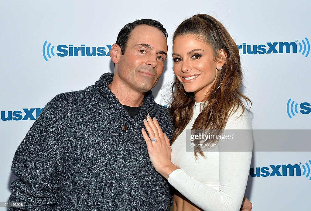 Celebrities Visit SiriusXM Studios - March 9, 2016